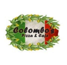 Colombo's Pizza & Cafe