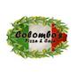 Colombo's Pizza & Cafe logo