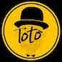 Toto 2 Pizza logo