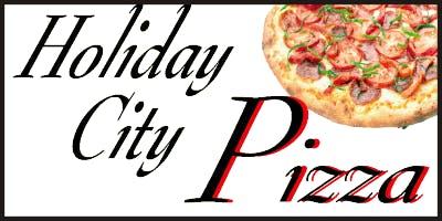Holiday City Pizza