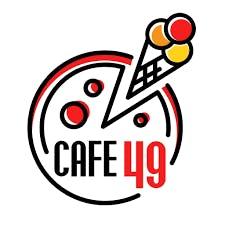 Cafe 49 Ice Cream & Halal Pizzeria