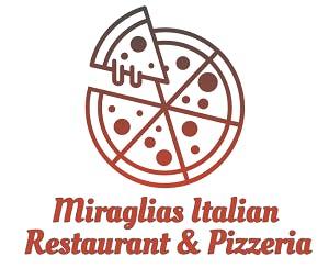 Miraglias Italian Restaurant & Pizzeria