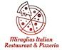 Miraglias Italian Restaurant & Pizzeria logo