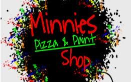 Minnies Pizza & Paint Shop