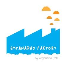 Argentina Cafe Empanada Factory