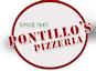 Pontillo's Pizzerias logo