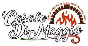 Casale Di Maggio Sicilian Restaurant