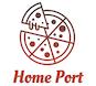 Home Port logo