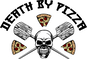 Death By Pizza logo