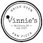 Vinnie's Pan Pizza logo
