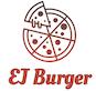 EJ Burger logo