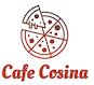 Cafe Cosina logo