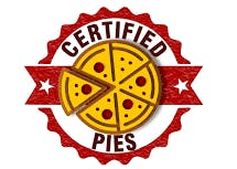 Certified Pies