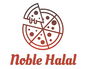 Noble Halal logo