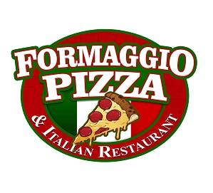 Formaggio Pizza & Italian Restaurant