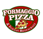 Formaggio Pizza & Italian Restaurant logo