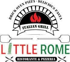 Little Rome Restaurant & Pizza