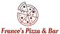 Franco's Pizza & Bar logo