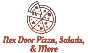 Next Door Pizza, Salads, & More
