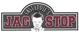 Fast Eddie's Jag Stop
