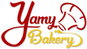 Yamy Bakery logo