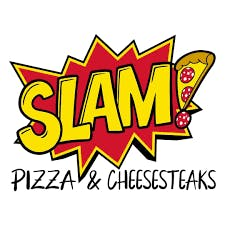 SLAM Pizza & Cheesesteaks