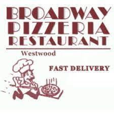 Broadway Pizzeria & Restaurant