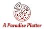 A Paradise Platter logo