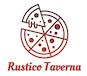 Rustico Taverna logo