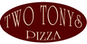 Two Tony's Pizza logo