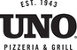 UNO Pizzeria & Grill logo