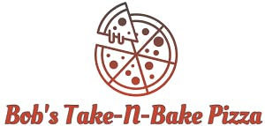 Bob's Take-N-Bake Pizza