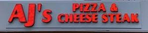 Az Pizza Cheesesteak