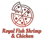 Royal Fish Shrimp & Chicken logo