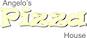 Angelo's Pizza House logo