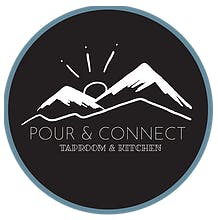 Pour & Connect: Taproom & Kitchen