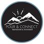 Pour & Connect: Taproom & Kitchen logo