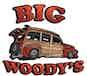 Big Woody's  logo