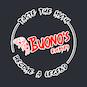 Buonos Pizza logo