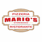 Mario's Pizzeria & Ristorante logo