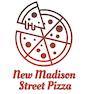New Madison Street Pizza logo