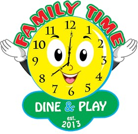 Family Time Dine & Play