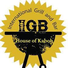 International Grill & Bar