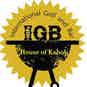 International Grill & Bar logo