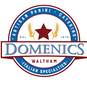 Domenic's logo