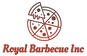 Royal Barbecue Inc logo