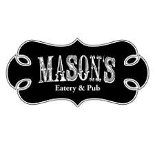 Mason's Eatery & Pub