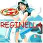 Reginella Italian Pizza logo