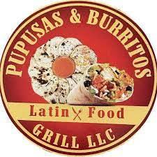 Pupusas & Burritos Grill Latin Food