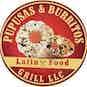 Pupusas & Burritos Grill Latin Food logo